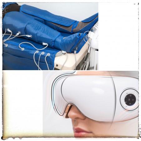 presoterapias corporal ocular begoñabotana