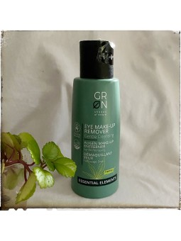 Eye Make Up Remover Essential Elements GRN
