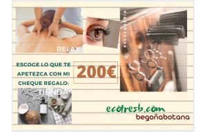 CHEQUE200€
