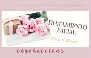 Facial Dia de la Madre